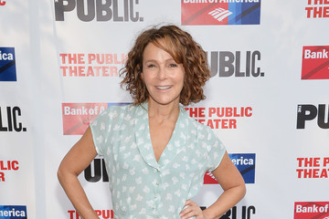 Jennifer Grey Arrivals at the 'One Thrilling Combination' Celebration