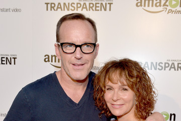 Jennifer Grey 'Transparent' Premieres in LA — Part 2