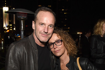 Jennifer Grey Premiere Of Fox Searchlight Pictures' 'Three Billboards Outside Ebbing, Missouri' - After Party