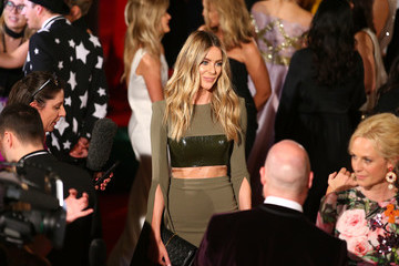 Jennifer Hawkins 2016 Logie Awards - Arrivals
