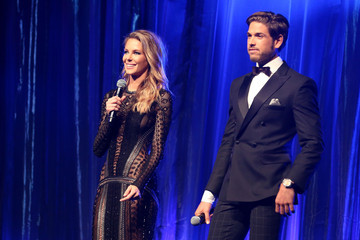 Jennifer Hawkins 12th ASTRA Awards Show