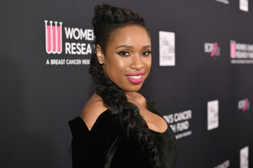 Jennifer Hudson WCRF's An Unforgettable Evening Presented By Saks Fifth Avenue - Red Carpet