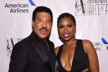 Jennifer Hudson Songwriters Hall Of Fame 47th Annual Induction And Awards - Backstage