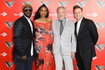 Jennifer Hudson European Best Pictures of the Day - January 3, 2018