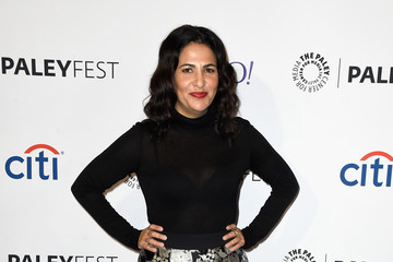 Jennifer Konner Inside Paleyfest LA's 'Girls' Event — Part 2