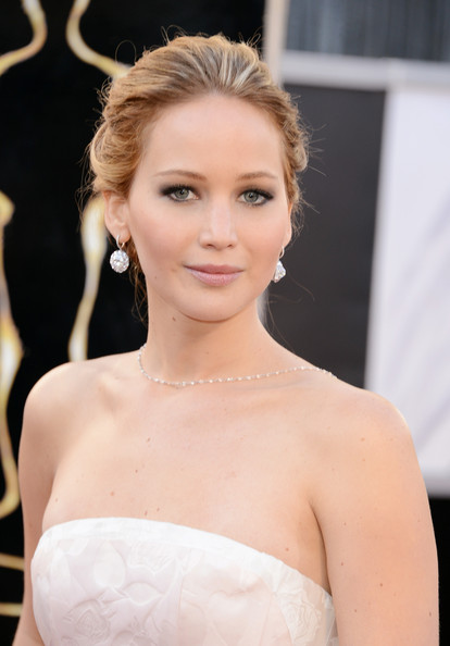 Jennifer Lawrence - 85th Annual Academy Awards - Arrivals