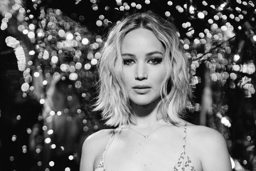 Jennifer Lawrence Photo Call For Columbia Pictures' 'Passengers'