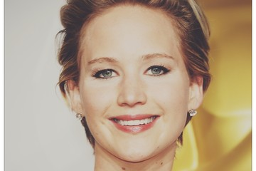 Jennifer Lawrence An Alternative Look At The 86th Annual Academy Awards