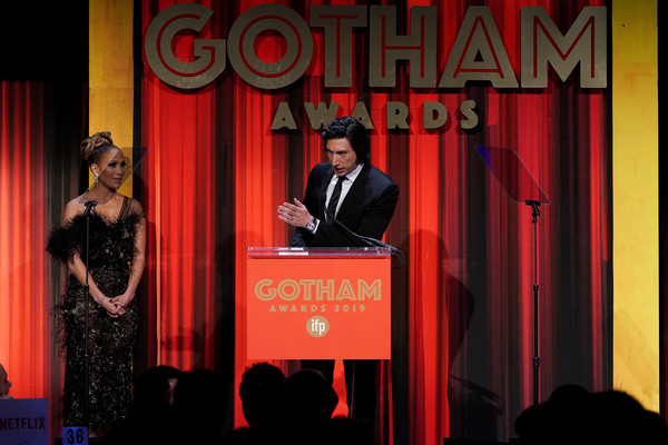 IFP's 29th Annual Gotham Independent Film Awards - Show