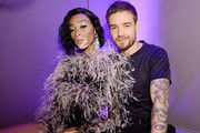 Liam Payne Winnie Harlow Photos Photo