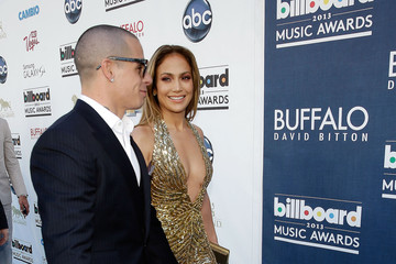 Jennifer Lopez Arrivals at the Billboard Music Awards — Part 2
