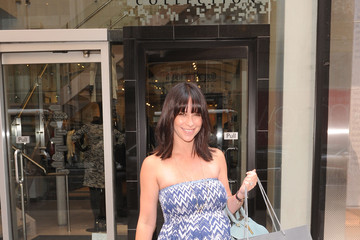 Jennifer Love Hewitt Jennifer Love Hewitt Shops for Maternity Clothes