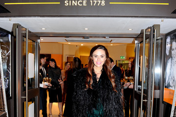 Jennifer Metcalfe Rolex Lounge Launch At Goldsmiths, Liverpool ONE