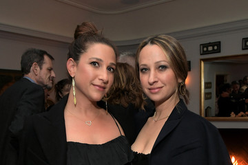 Jennifer Meyer Vanity Fair, Barneys New York and Sony Pictures Classics Celebrate 'Call Me By Your Name'
