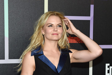 Jennifer Morrison Entertainment Weekly's Annual Comic-Con Celebration - Arrivals
