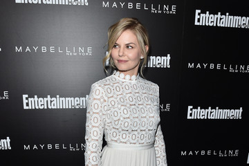 Jennifer Morrison 'Entertainment Weekly' Celebration Honoring the Screen Actors Guild Nominees Presented By Maybelline At Chateau Marmont In Los Angeles - Arrivals