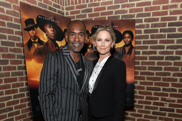 "Jennifer Nettles ""Harriet"" New York Screening"