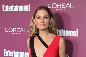 Jennifer Nettles 2017 Entertainment Weekly Pre-Emmy Party - Red Carpet