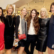 Jennifer Robinson Neiman Marcus Beverly Hills Grand Re-Opening Of Cosmetics And Fragrance Event