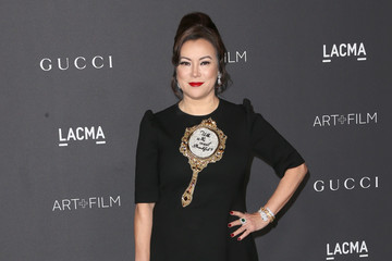 Jennifer Tilly 2016 LACMA Art + Film Gala Honoring Robert Irwin and Kathryn Bigelow Presented by Gucci  - Arrivals