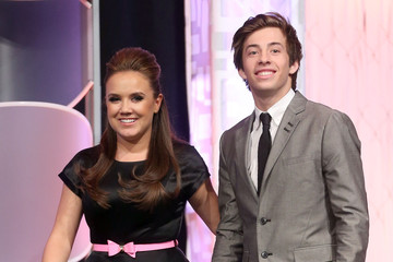 Jennifer Veal 21st Annual Movieguide Awards - Show