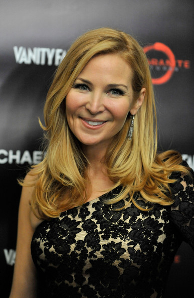 """Michael Kors And Vanity Fair's Krista Smith Along With Red Granite Pictures Toast The Cast Of """"Friends With Kids"""""""