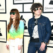 Jenny Lewis 57th GRAMMY Awards - Arrivals