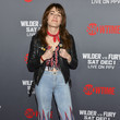 Jenny Lewis Heavyweight Championship Of The World 'Wilder vs. Fury' Premiere - Arrivals