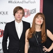Jenny Lewis 'Ricki and the Flash' New York Premiere - Inside Arrivals