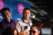 Mike Sorrentino Photos Photo