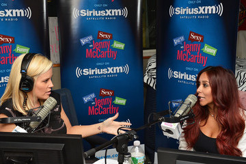 Jenny McCarthy Jenny McCarthy Launches Her New SiriusXM Show