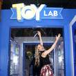 Jenny Mollen ToyLab Camp Launch Party
