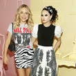 Jenny Mollen Alice And Olivia By Stacey Bendet - Arrivals - September 2019 - New York Fashion Week: The Shows