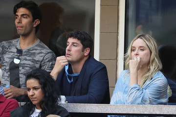 Jenny Mollen 2017 US Open Tennis Championships - Day 14