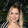 Jenny Mollen Alice + Olivia By Stacey Bendet - Arrivals - February 2020 - New York Fashion Week: The Shows