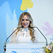 Jenny Mollen Fifth Annual Hudson River Park Friends Playground Committee Luncheon - Inside