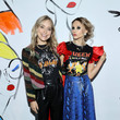 Jenny Mollen alice + olivia By Stacey Bendet - September 2021 - New York Fashion Week: The Shows