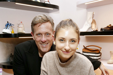 Jenny Walton Montblanc x The Webster Collaboration Launch Event
