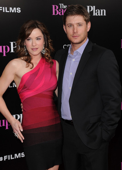 Danneel Ackles movies and tv shows
