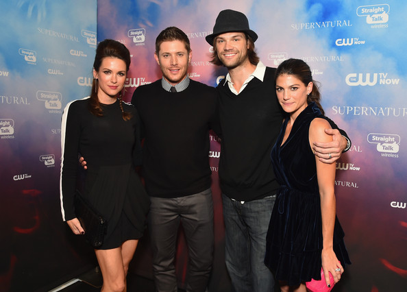 Jensen Ackles and Danneel Harris Photos Photos - Zimbio