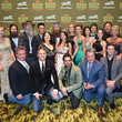 Jep Robertson 'Duck Commander Musical' Premiere at the Rio in Las Vegas