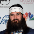 Jep Robertson Arrivals at the Miss USA Pageant