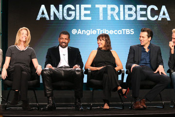 Jere Burns 2016 Winter TCA Tour - Day 3