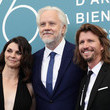 Jeremie Loncka '45 Seconds of Laughter' Photocall - The 76th Venice Film Festival