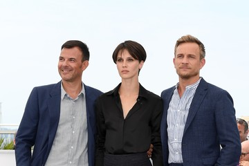 Jeremie Renier 'Amant Double (L'Amant Double')' Photocall  - The 70th Annual Cannes Film Festival