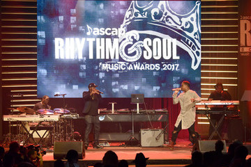 Jeremih ASCAP 2017 Rhythm & Soul Music Awards - Inside