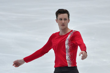 Jeremy Abbott Japan Open 2015 Figure Skating
