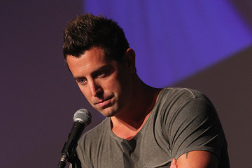 Jeremy Camp 4th Annual KLOVE Fan Awards at the Grand Ole Opry House - Press Room & Backstage