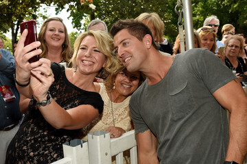Jeremy Camp 4th Annual KLOVE Fan Awards at the Grand Ole Opry House - Arrivals