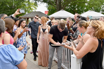 Jeremy Camp 5th Annual KLOVE Fan Awards at the Grand Ole Opry House - Arrivals
